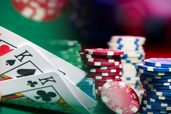 Blackjack Game in Three Simple Steps