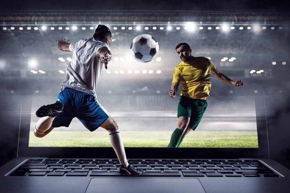 Internet Sports Betting