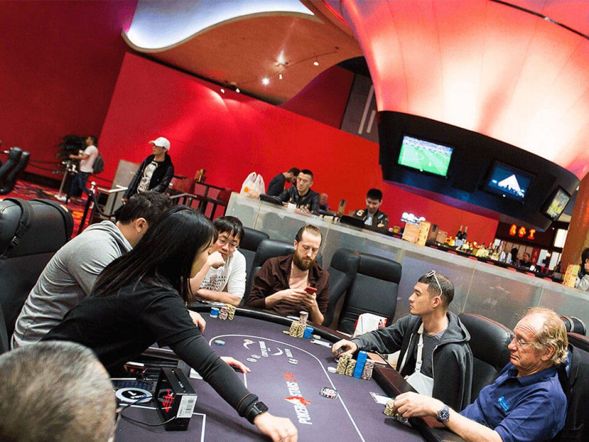 Winning Online Poker For Fun – Free Poker Lessons – 24 Casino List